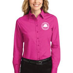 Shirt for Women with American Schooner Association Logo