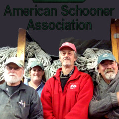 American Schooner Association Hats