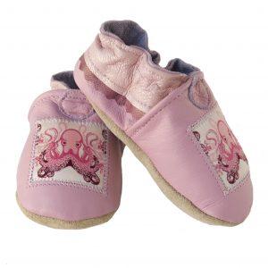 Octopus (pink)