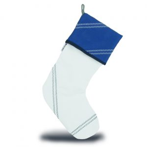 Chesapeake Christmas Stocking