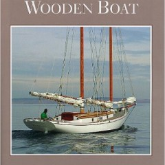 HOW TO BUILD A WOODEN BOAT - DAVID C MCINTOSH