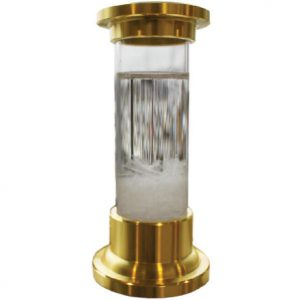 Mariners Stormglass 205