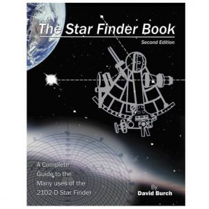 celestial naivigation star finder book