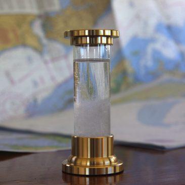Weems & Plath Mariners Storm Glass