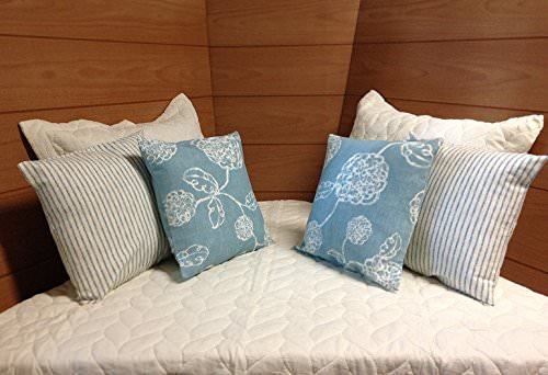Boothbay Harbor V-Berth Bedding
