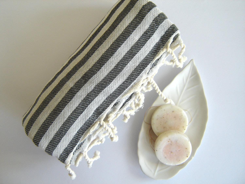 Turkish Towel Peshtemal Schooner Chandlery