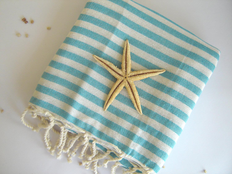 Valentine S Gift 2 Turkish Towels Handwoven Peshtemal