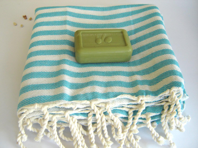 Best Quality Turkish Towel Peshtemal Schooner Chandlery