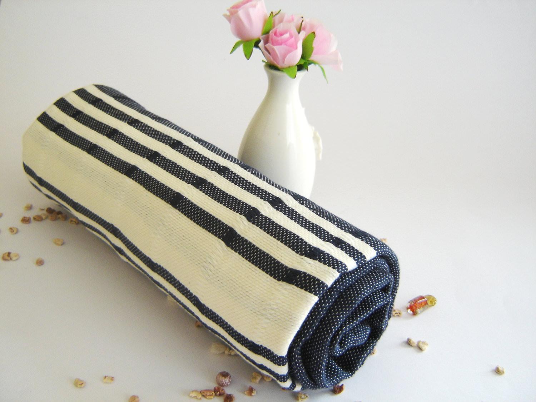 Luxury Turkish Towel Peshtemal Schooner Chandlery