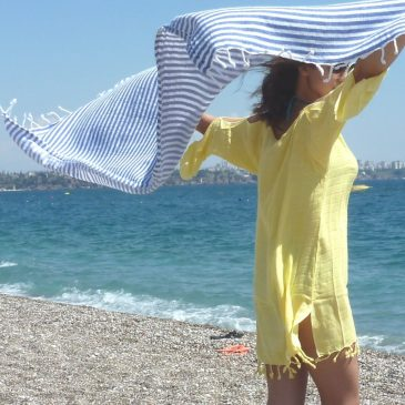 Turkish Towels by The Anatolian