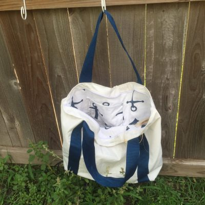 Extra Large XL Duffle Bag