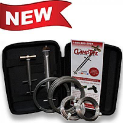 ClampTiteTool Kit -Med