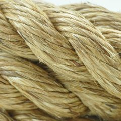 Manila 3 Strand Rope (price per foot)