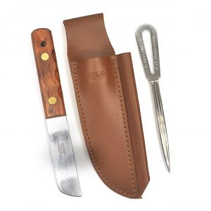 Rigger's Two Piece Rigging Kit in Sheath