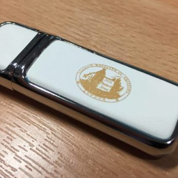 Gift Ideas for Classic Boat Lovers – Lloyd's Register on a memory stick