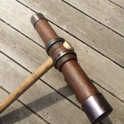 Boat Caulking mallet
