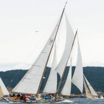Whitecap, Swiftsure & Classic Mariners