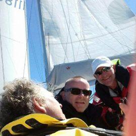 Lars Sørbø Sailing