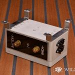 Wilmex Electric control box - one speed type SE-1 12V